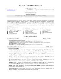 Nice It Infrastructure Manager Resume Sample Gallery Resume