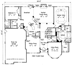 witherspoon house floor plan frank betz associates Frank Betz House Plan Books Frank Betz House Plan Books #17 frank betz home plan books