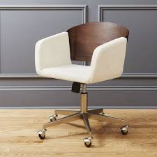 cb2 office. Fillmore Wooden Office Chair CB2 - HD Wallpapers Cb2