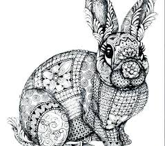 Cute Ocean Animal Coloring Pages Hard Animal Coloring Pages Cute