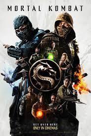 Poster zum Mortal Kombat - Bild 8 auf 26 - FILMSTARTS.de