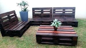wooden pallet furniture ideas. Pallets Furniture Pallet Ideas Wood Sofa Wooden A