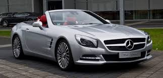 It is a very conferrable car and it is very smooth. Mercedes Benz Sl Class Wikipedia