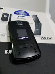 Harga dan Spesifikasi Samsung Z540 ...