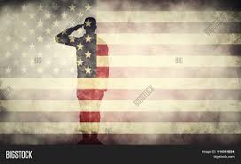National Guard Powerpoint Templates Powerpoint Template Patriotic Art Double Exposure Bbedbecde