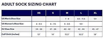 Asics Women S Socks Size Chart Asics Quick Lyte Cushion Single Tab Running Socks 3 Pack