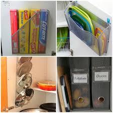 40 Brilliant Kitchen Cabinet Organization Ideas Glue Sticks And Classy Kitchen Organization Ideas
