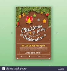4 X 6 Flyer Template Christmas Happy New Year Party Flyer Template Christmas Party