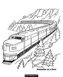 Small Picture Coloring Pages Trains CartoonRocks Train Coloring Sheets In New