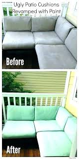leather paint for couch spray fabric how to get off white furniture repair angelus