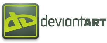 Datei:Deviantart logo.png – Wikipedia