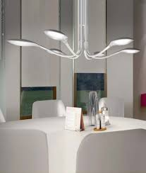futuristic lighting. Either 6 Or 8 Arm - Energy Saving LEDs Futuristic Lighting I