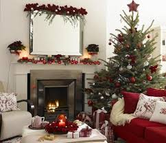to decorate your home for christmas following feng shui