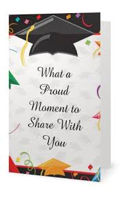 congratulations to graduate greeting card graduates congratulations graduation