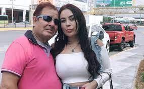 Novia de Sammy Perez: quién es Zuleika ...