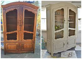 country distressed furniture. Heir And Space Vintage Thomasville French Country Armoire Distressed Furniture The Case Sealed With Wax Perfect Piece Storage Bedroom Could Used Kitchen T