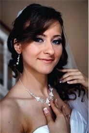 bridal makeup weddings