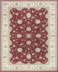 quick view red and cream area rugs black rug closeout p