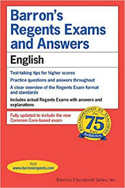 Us History Regents Conversion Chart 2016 Amazon Com Barrons Regents Exams And Answers English