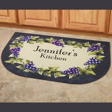 Floor Mat For Kitchen Kitchen Floor Mats Touch Of Class