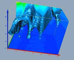 Equipment for <b>non</b>-<b>contact</b> underground researching. Deep <b>metal</b> ...