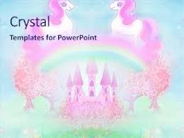 Top Unicorn Powerpoint Templates Backgrounds Slides And
