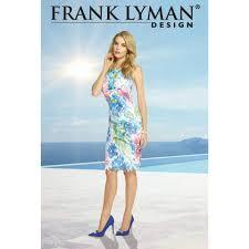 Frank Lyman Design 2016 Frank Lyman Design Collection 2017 Danish Fashion Info