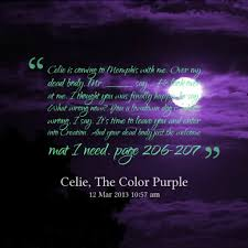 Small Picture How Many Pages Is The Color Purple And glumme