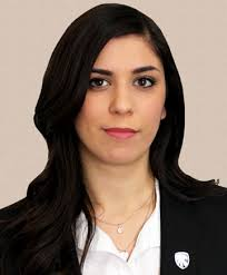 Analicia Avila - Trial Attorney at The Dominguez Firm