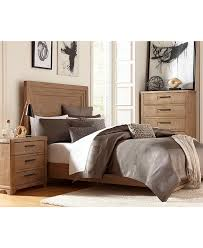 Queen Bedroom Furniture Sets Summerside 3 Piece Queen Bedroom Furniture Set With Chest Shops