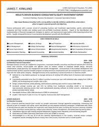 6 Estate Manager Resume Sample Business Opportunity Program