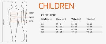 Sizing Chart Teamwear Ie Stanno Teamwear Ireland Soccer