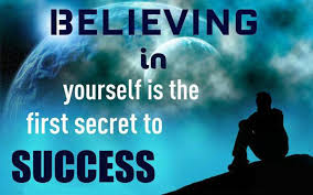 Believing In Yourself Quotes Inspiration Motivational Quotes Believing In Yourself Is The First Secret To