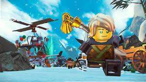 Das LEGO Ninjago Movie-Videospiel ist derzeit für alle auf PS4 kostenlos