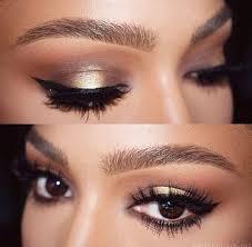 wedding makeup ideas for brown skin photo 1