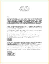 Catering Proposal Letter Catering proposal sample letter absolute gallery besides dreamswebsite 1