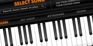 Virtual <b>Piano</b> - Play The Best Online <b>Piano</b> Keyboard