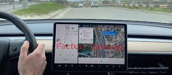 Tesla (TSLA) Full Self-Driving Beta ...
