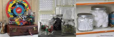 Apothecary Jars Decorating Ideas DIY Decorating Ideas with Apothecary Jars and Kitchen Canisters 84