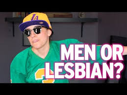 what lesbians say when mistaken for men what lesbians say when mistaken for men