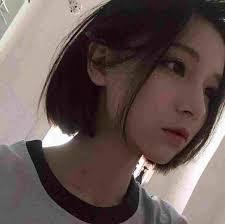 Cute Korean Hairstyles For Short Hair With Girls Haircuts Haircut