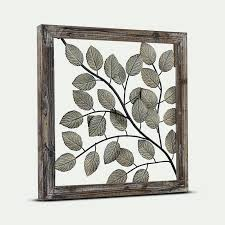 metal tree branch wall decor iron inspirations art project awesome