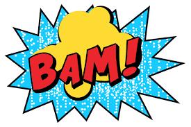 GitHub - supercrabtree/bam-pow: Worlds fastest prototypes, in any language,  or your money back.