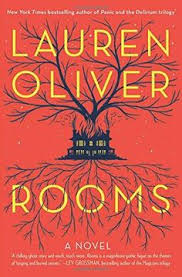 ya author lauren oliver s debut novel features an old mansion occupied by dysfunctional characters both living and dead oliver fits these seemingly
