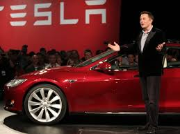 Electric Cars That Will Be Here By Business Insider