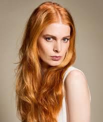 Haarfarbentrend Rote Haare Bilder Madame De