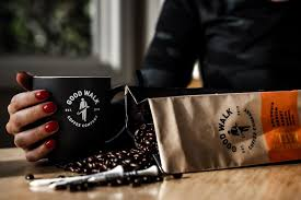 After all these years, it's basically impossible to definitively prove one way or another how these terms came to be. Good Walk Coffee Company Aims To Become Golfers Go To Morning Cup Of Joe