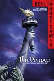 undivided unwind
