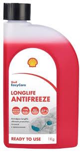 <b>Антифриз SHELL</b> Longlife Ultimate <b>Protection</b> — купить по ...