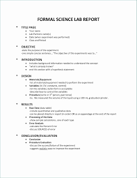 Science Projects Reports Sample Best S Of Final Report Format Project Report Format Original Science